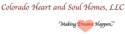 Colorado Heart and Soul Homes, LLC