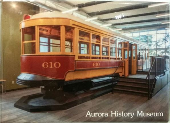 Aurora History Museum. Photo from website http://www.auroramuseumfoundation.org/